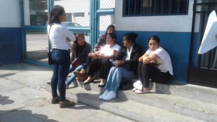 Trujillo: niña muere por presunta negligencia médica