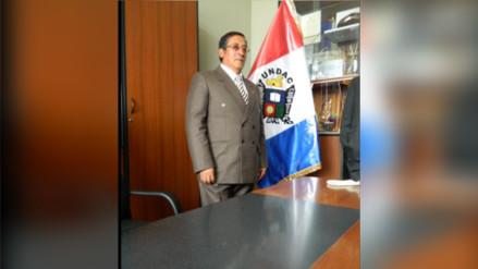 Denuncian a rector de UNDAC por nombramientos indebidos