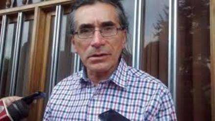 Waldo Ríos señala que encargatura de cargo a vicegobernador es ilegal