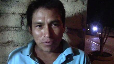 Casma: sujetos desconocidos ingresan a casa de revocador