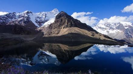 Científicos aseguran que glaciares peruanos perdieron el 50% de su hielo en 40 años