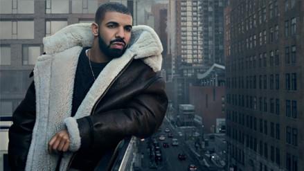 American Music Awards: Drake, máximo favorito en competencia