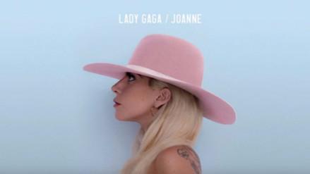 Lady Gaga: filtran canciones de su nuevo disco
