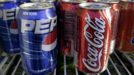 Coca Cola y Pepsi gastan millones para ocultar sus vínculos con la obesidad