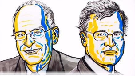 Oliver Hart y Bengt Holmström ganan el Nobel de Economía 2016