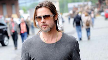 Brad Pitt no será procesado por el FBI