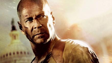 Bruce Willis vende su mansión en Idaho