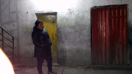 Encarcelan a sujetos acusados de trata de personas en cerro Lunar de Oro