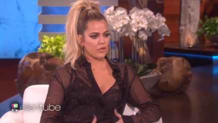 Kim Kardashian: Khloé asegura que su hermana no se encuentra nada bien