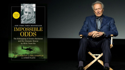 Clint Eastwood rodará una película sobre una trabajadora humanitaria