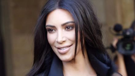 Kim Kardashian entabla demanda contra medios