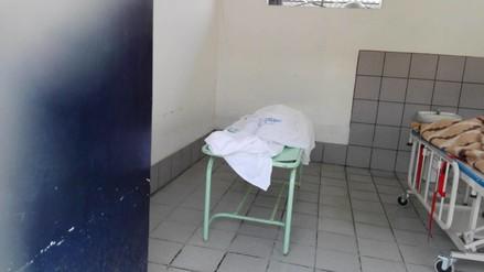 Chimbote: joven toma veneno y muere tras penosa agonía