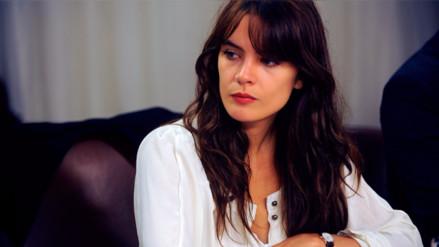 Camila Vallejo dejó a su novio comunista por un salsero