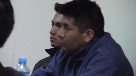 Huancayo: liberan a policías que dispararon contra universitario