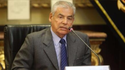 APP propone que todas las elecciones se realicen el mismo año