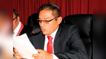 Áncash: denuncian a vicegobernador por usurpación de funciones
