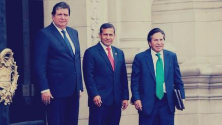 ¿Cuál fue el gobierno más corrupto para los peruanos?