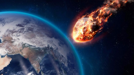 ¿La humanidad está preparada para el impacto de un meteorito?