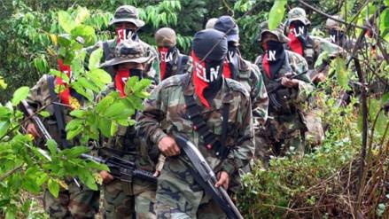 ¿Qué es el ELN? El grupo que negociará la paz con el gobierno colombiano