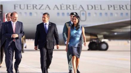 """Embajador peruano: """"Humala no fue invitado por ninguna institución española"""""""