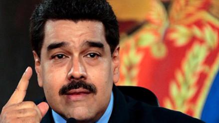 """Maduro: """"La Corona española debe pedir perdón a los pueblos de América"""""""