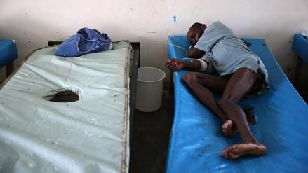 El cólera amenaza Haití tras el paso del huracán Matthew