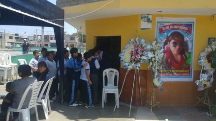 Chimbote: madre fallece tras acompañar a su hijo a viaje de excursión