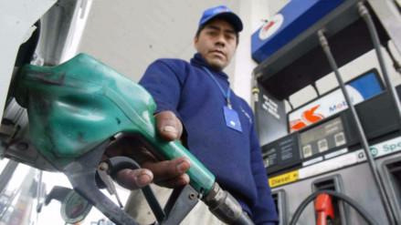 Repsol y Petroperú subieron precios de combustibles entre 5% y 6.1%