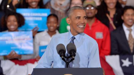 Barack Obama reveló a qué se dedicará tras dejar la Casa Blanca