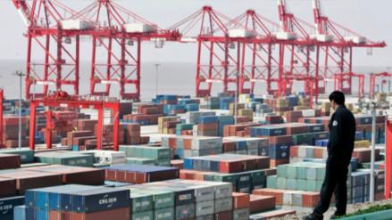 Exportaciones chinas frenan su recuperación y caen un 5,6 % en septiembre
