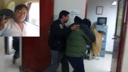 Juliaca: capturan a integrante de banda 'Los Norteños y Guarayos'