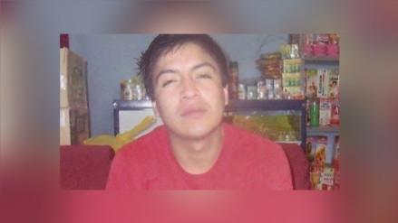 Cajamarca: acusado de asesinato de joven en discoteca confesó su crimen