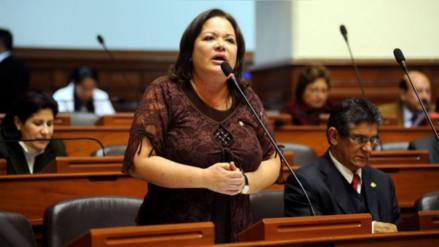 Designan a Rosario Sasieta como asesora del ministro del Interior