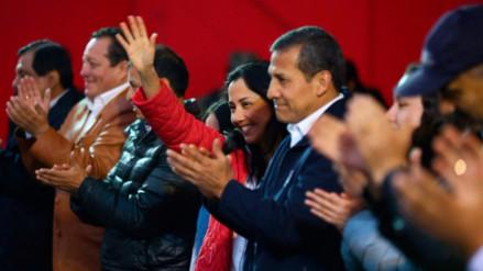 Piden ampliar el impedimento de salida del país contra Nadine Heredia