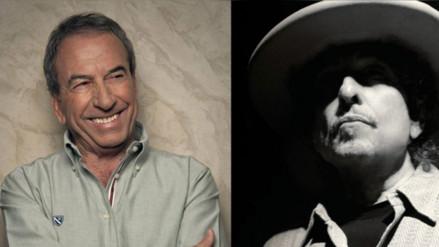 José Luis Perales sobre Bob Dylan: