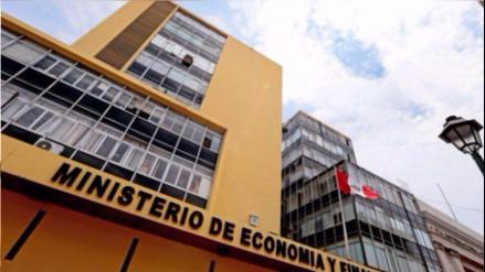 MEF emitirá bonos para financiar obras en regiones