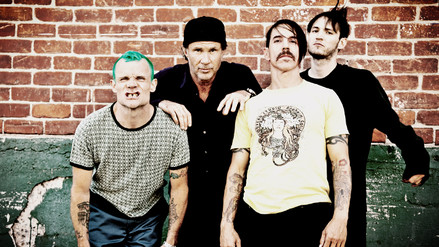 Red Hot Chili Peppers dedicó canción a una fallecida fan peruana