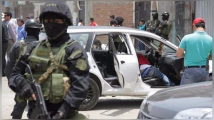 Policías implicados en ejecuciones extrajudiciales darán su versión