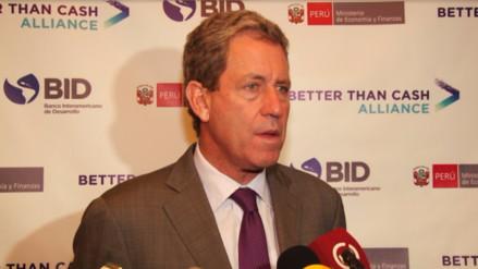 Thorne: Gobierno presentará reemplazo del SNIP en Gore Ejecutivo
