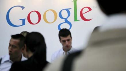 Google recibe más solicitudes gubernamentales sobre información de usuarios
