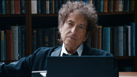 Celebridades aplauden el Nobel para Bob Dylan