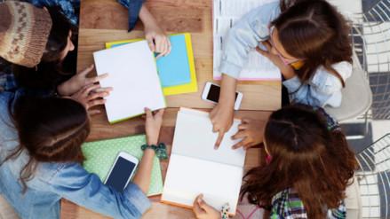Ministerio de Educación implementará Jornada Escolar Completa