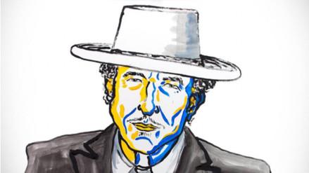 Bob Dylan y su Nobel de Literatura genera opiniones divididas entre escritores