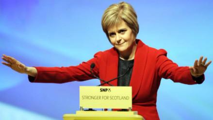 Escocia consultará convocar un segundo referendo de independencia del Reino Unido