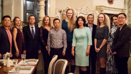 Falta de mujeres en China hace que empresarios busquen esposas en Europa