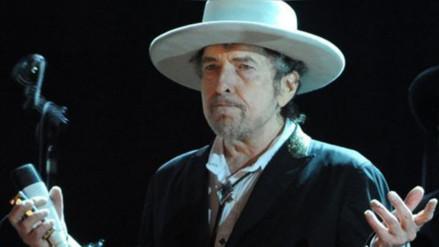YouTube: recuerda el día en que Bob Dylan participó en una película western