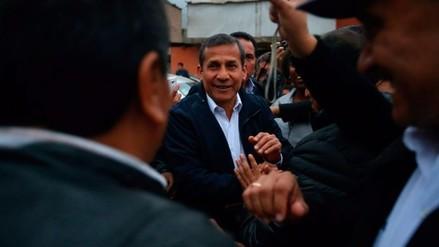 El Congreso aprobó investigar tres obras del gobierno de Ollanta Humala