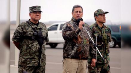 Exviceministro Iván Vega será citado por caso de ejecuciones extrajudiciales