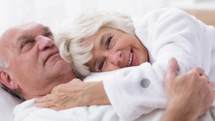 Vida sexual en la etapa adulta: la edad no es límite