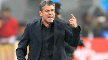 Bengoechea confirmó que recibió propuesta de la dirigencia de Alianza Lima